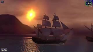 Спас старика (Корсары 2: Пираты Карибского моря) #18