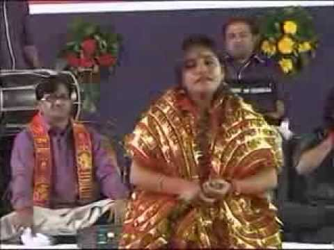 Bhagwan Mil Jate Hai  Par Maa Nahi Milti Live Show 2014