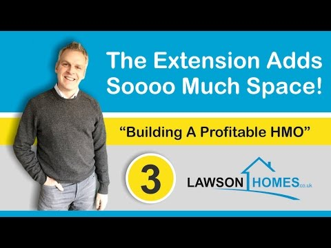 "House Extension - Ep. 3 ""Your First Four Houses"""