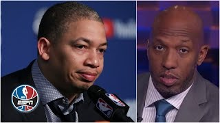 Download 'Disrespectful' and 'pitiful' - Chauncey Billups on Lakers' treatment of Tyronn Lue | NBA Countdown Mp3 and Videos