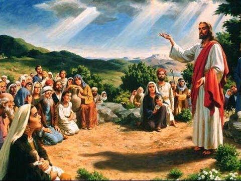 Resultado de imagen de las bienaventuranzas de la biblia