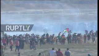 State of Palestine: Two killed, 156 injured in March of Return protest