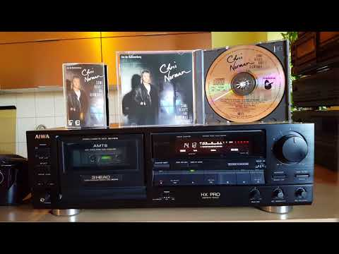 ★★★ Chris Norman - Some Hearts Are Diamonds (Cassette) (Side A) ★★★