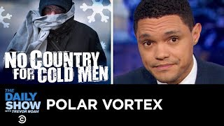 Download It's 2019, and the U.S. President Still Thinks a Cold Snap Disproves Global Warming   The Daily Show Mp3 and Videos