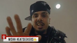 "HIP HOP - ""100"" (Official Music Video - WSHH Heatseekers)"