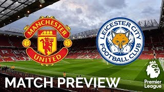 Download Video Manchester United vs Leicester City | Premier League | 10th August 2018 MP3 3GP MP4