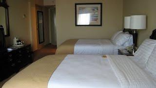 Holiday Inn Hotel Fishermans Wharf San Francisco - Room Tour