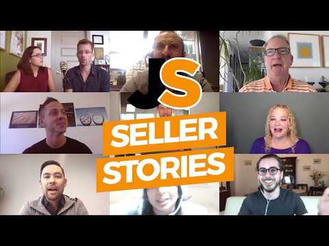 Seller Earns 60 💸  MILLION  a Year   I Seller Stories I  Jungle Scout