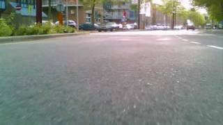 RTC - DV Mini Cam test - GT Turbo