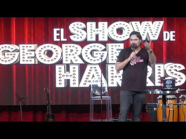 El Show de GH 31 de Oct 2019 Parte 5