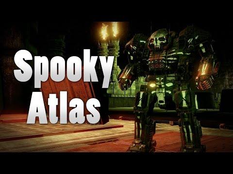TheB33f - Spooky Atlas [Guide]