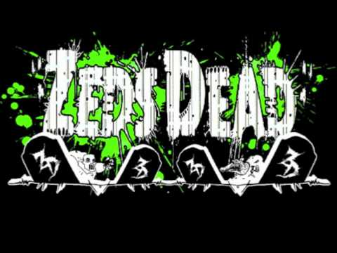 Coffee Break- Zeds Dead ft. Omar Linx
