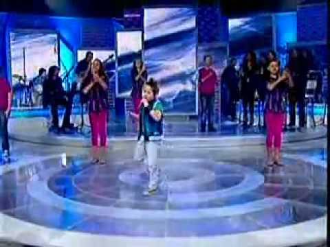 Hugo Henrique Dupla Solidao Jovens Talentos Kids do dia 20 08 2011 flv   YouTube
