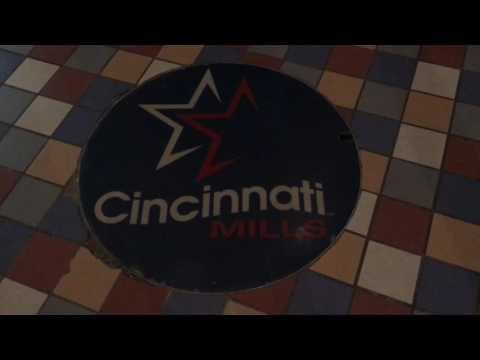 Cincinnati Mills Mall: The End of an Era