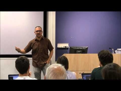 How streaming media and related delusions threaten privacy: Cory Doctorow