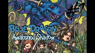 Blue Dragon: Awakened Shadow   #1 English