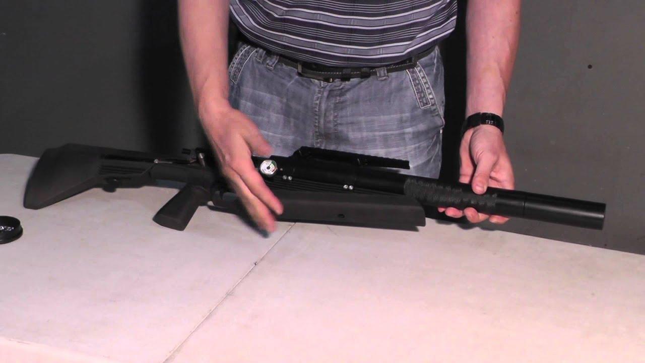 Иж 61(РСР) стрельба на 65м - YouTube