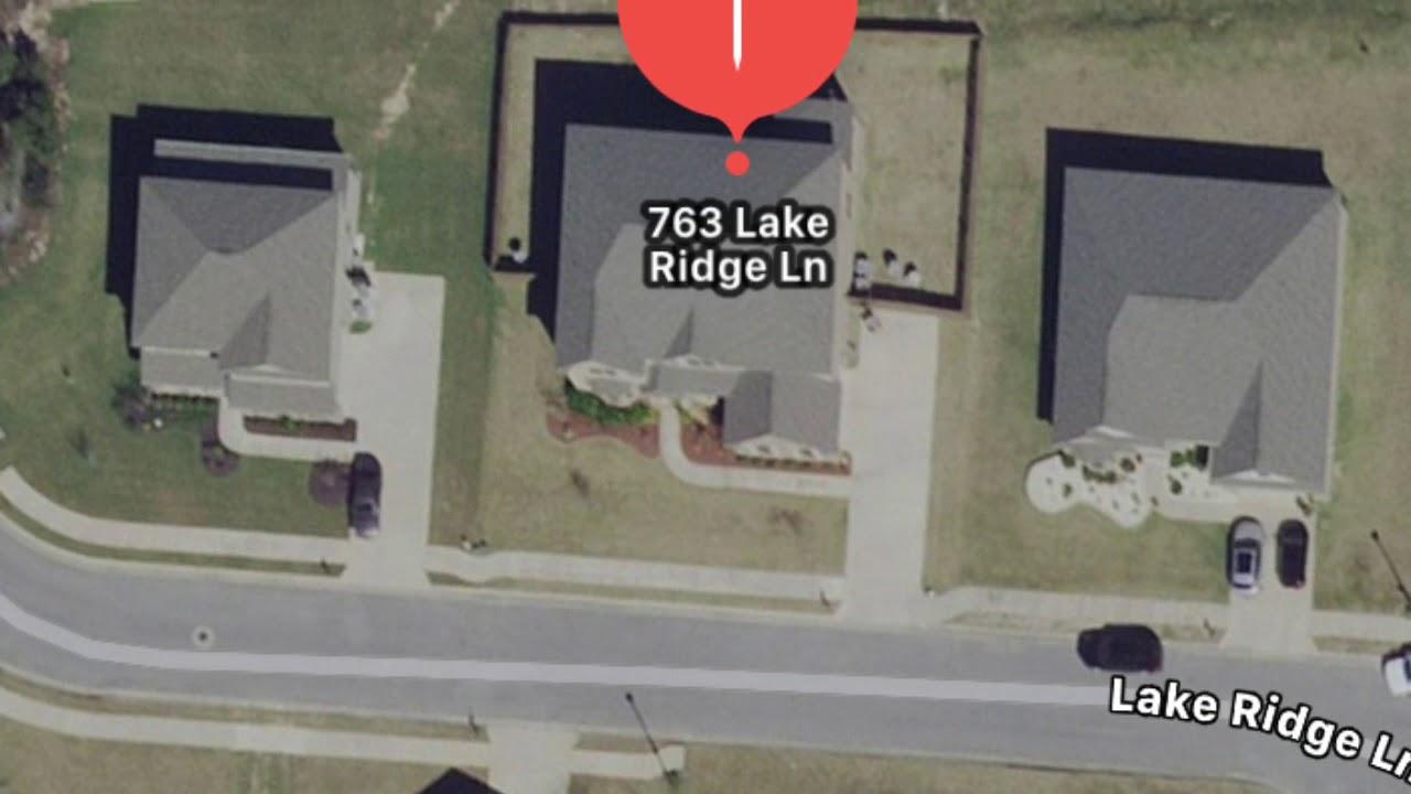 Found SML's address