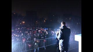 Навальный: Курск [28.10.2017] - часть 1 | Тур по России / Острый Угол