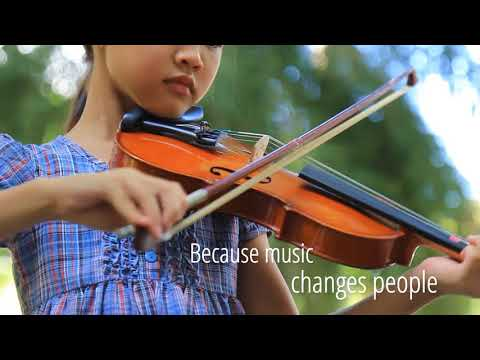 Round Rock Music Violin Lessons
