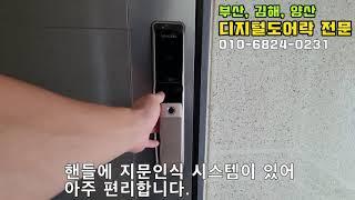 부산 강서구 명지동 극…