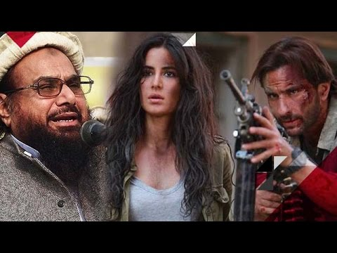 Saif Ali Khan-KAtrina Kaif Starrer 'Phantom' Banned In Pakistan | EXCLUSIVE