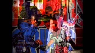 DJ Screw - Piru Love (Bloods)