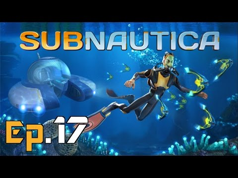Subanutica - Due strane creature - Ep.17 - [Gameplay ITA]