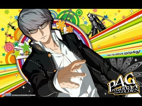 Persona 4 Golden - Time to Make History REAL Lyrics