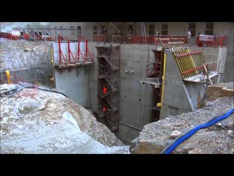 NTF CONSTRUCTION YAMANLI HES II PROJECT TBM COMPLETION VIDEO