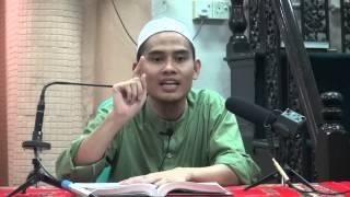 28-08-2014 Ustaz Aizul Yaakob: Sedekah_Perkara yg tidak perlukan modal