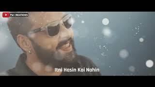 Tu Mile Dil Khile || Tum mile dil khile song | tum mile dil khile lyrics anoop sankar | PM CREATIONS
