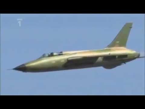 F-105 Vs Mig-17