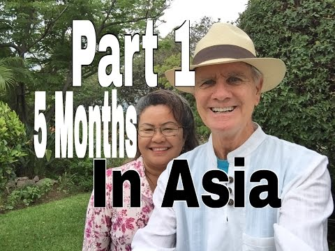 Part 1 Southeast Asia Living Cheap In Cambodia Retire Early