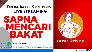 Ilah Hasiholan - Live Streaming - Natalia Nainggolan | Cipt. Taralamsyah Saragih