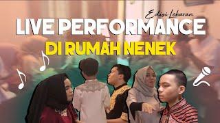 Live PerformanceThis Is Medi rumah Nenek Lebaran Rusuh Gen Halilintar