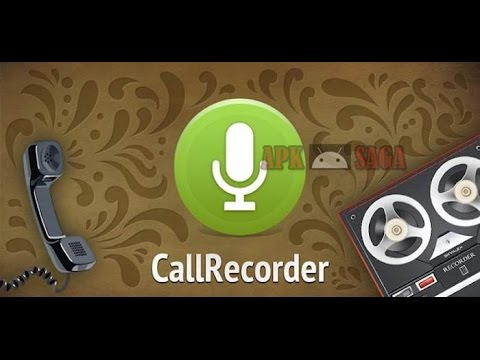 hw call recorder apk