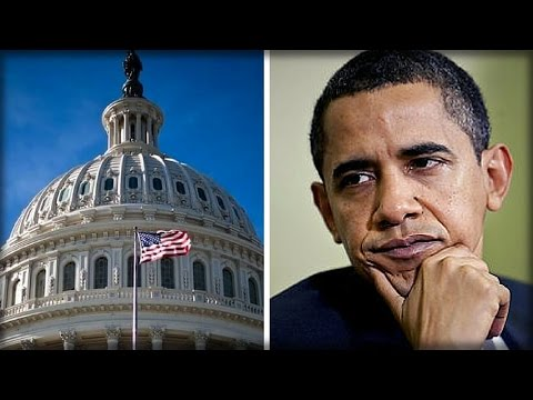 THE HAMMER JUST DROPPED ON OBAMA! SENATORS CALLING FOR HIS HEAD AFTER NEW REPORT EXPOSES HIS CRIMES