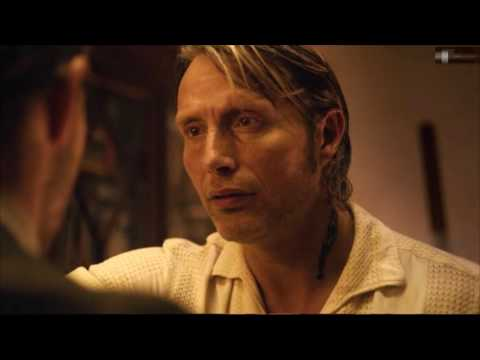 Charlie Countryman  Mads Mikkelsen as Nigel