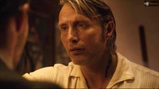 Charlie Countryman - Mads Mikkelsen as Nigel