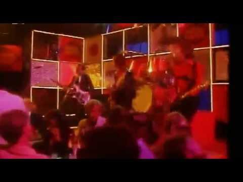 The Vapors - Turning Japanese (Beatclub 1980)
