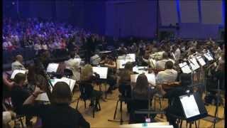 Star Wars Suite Main Title BBC Philharmonic