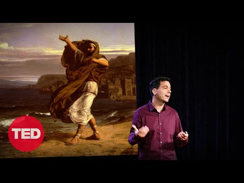 How to get better at the things you care about | Eduardo Briceño
