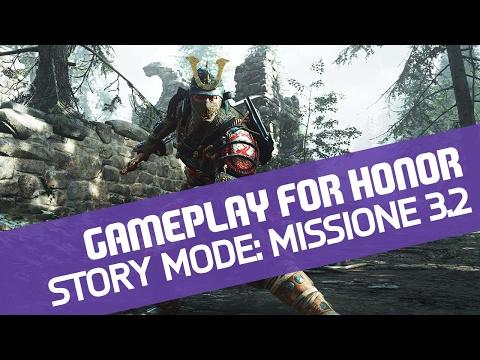 For Honor: Story Mode - Missione 3.2 (Sfoltire il Gregge)
