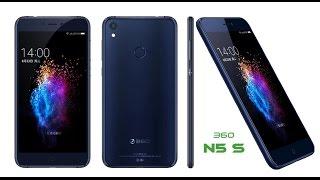 360 N5S - 6GB RAM smartphone