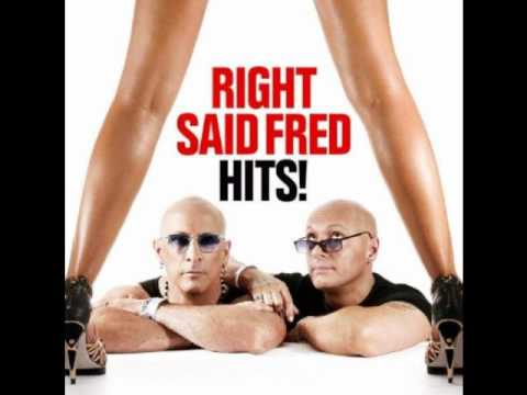 Right Said Fred - You're My Mate (Original)