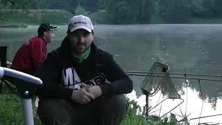 Рыбалка на карася почти удалась
