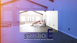E Fitness Commercial