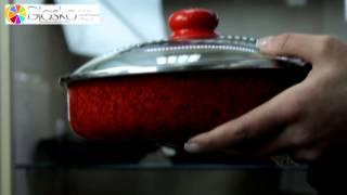 Какие бывают покрытия сковородок?(В этом видео наш эксперт расскажет Вам о том, какие бывают покрытия сковородок. Если Вы хотите приобрести..., 2014-12-03T12:05:33.000Z)