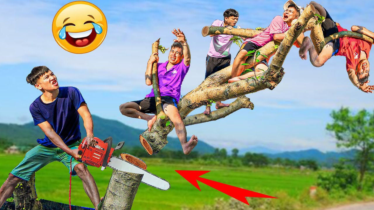 Download Must Watch New Comedy Video 2021 Amazing Funny Video 2021 - SML Troll 20 Minutes - chistes